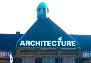architectuurcafe