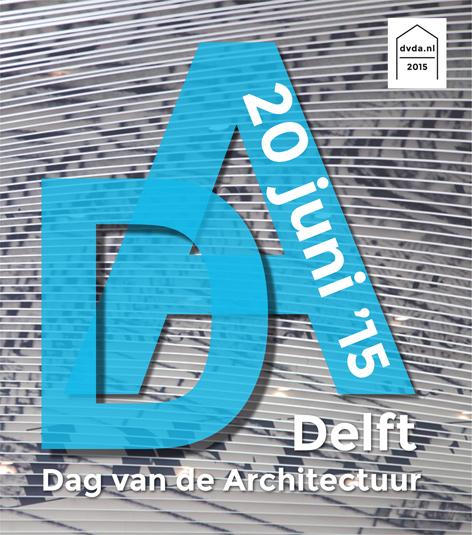 Dag van de Architectuur 2015 - Delft