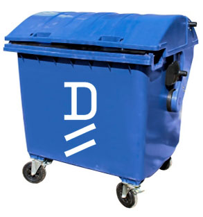 rolcontainer_blauw_delft